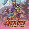 Rogue Heroes: Ruins of Tasos (XSX) game cover art