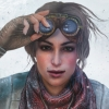 Syberia 3 artwork