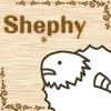 Shephy (Switch) artwork