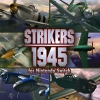 Strikers 1945 for Nintendo Switch (SWITCH) game cover art