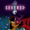 Severed artwork