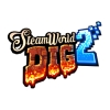 SteamWorld Dig 2 artwork