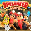 Spelunker Party! (SWITCH) game cover art