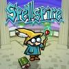 Spellspire (SWITCH) game cover art