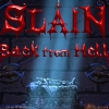 Slain: Back From Hell artwork