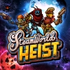SteamWorld Heist: Ultimate Edition (SWITCH) game cover art