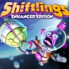 Shiftlings: Enhanced Edition artwork