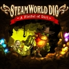 SteamWorld Dig artwork
