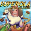 Superola and the Lost Burgers (SWITCH) game cover art