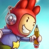 Scribblenauts: Showdown artwork