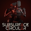 Subsurface Circular artwork