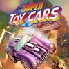 Super Toy Cars artwork