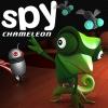 Spy Chameleon (SWITCH) game cover art