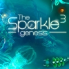 Sparkle 3: Genesis artwork