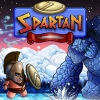 Spartan (SWITCH) game cover art