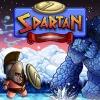 Spartan artwork