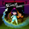 Sling Ming (SWITCH) game cover art