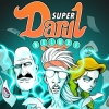 Super Daryl Deluxe (SWITCH) game cover art