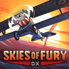 Skies of Fury DX (SWITCH) game cover art
