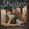 Shelter Generations (SWITCH) game cover art