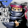 Save the Ninja Clan artwork