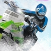 Snow Moto Racing Freedom (SWITCH) game cover art