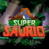 Super Saurio Fly (SWITCH) game cover art