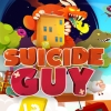 Suicide Guy (SWITCH) game cover art