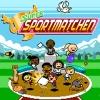 Super Sportmatchen artwork