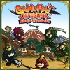Samurai Defender: Ninja Warfare artwork