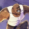Shaq Fu: A Legend Reborn (SWITCH) game cover art
