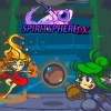 SpiritSphere DX (SWITCH) game cover art