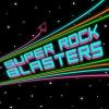 Super Rock Blasters! artwork