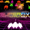 Super Destronaut DX (SWITCH) game cover art