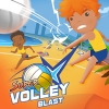 Super Volley Blast (SWITCH) game cover art