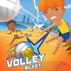 Super Volley Blast artwork