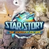 Star Story: The Horizon Escape (SWITCH) game cover art