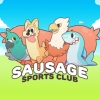 Sausage Sports Club (SWITCH) game cover art