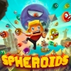 Spheroids (SWITCH) game cover art