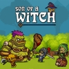 Son of a Witch (SWITCH) game cover art