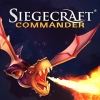 Siegecraft Commander (SWITCH) game cover art