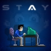 STAY (SWITCH) game cover art