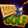 Super Inefficient Golf (SWITCH) game cover art