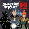 Shadow Fight 2 (SWITCH) game cover art