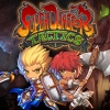 Super Dungeon Tactics (SWITCH) game cover art