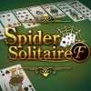 Spider Solitaire F artwork