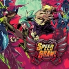 Speed Brawl (SWITCH) game cover art