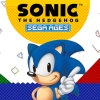 Sega Ages: Sonic the Hedgehog artwork