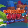 Suicide Guy: Sleepin' Deeply (SWITCH) game cover art