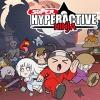 Super Hyperactive Ninja artwork